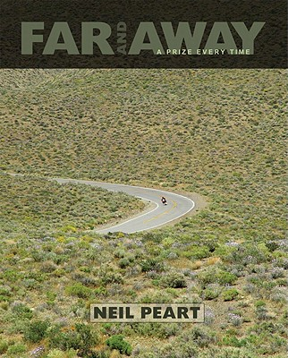 Far and Away By Peart, Neil